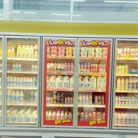 Photo taken at Tesco Lotus Supermarket by สมบูรณ์ เ. on 8/20/2017