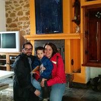 Foto tomada en Atalaya del Segura Casas Rurales por Javi G. el 2/1/2016