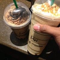 Photo taken at Starbucks by Mel J. on 5/6/2013