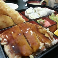 Photo taken at Jako Japanese Restaurant by Mel J. on 1/18/2013