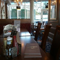 Photo taken at The Rocket (Wetherspoon) by Chris P. on 10/6/2012