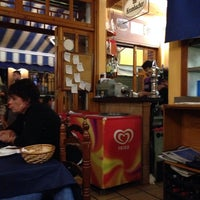 Foto tomada en Restaurante La Parrilla por Lena L. el 9/26/2014