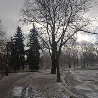 Photo prise au Trinity Bellwoods Park par Reticulating S. le1/31/2013