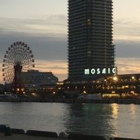 Photo taken at Kawasaki World by ダウ on 11/12/2017