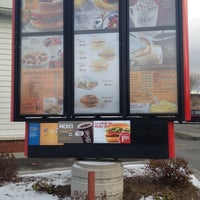 Photo taken at McDonald's by Shawn M. on 11/13/2013