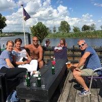 Photo taken at Vinkenwaard by Alexander V. on 8/20/2016