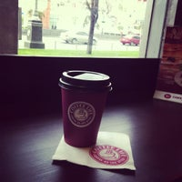 Photo taken at Coffee Life by Олька on 10/12/2012