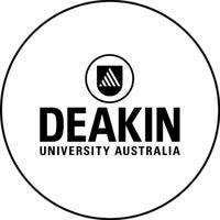 Photo taken at Deakin University by Mauricio K. on 8/19/2017