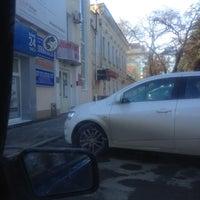 Снимок сделан в Банк Русский Стандарт пользователем Софа💐 1/2/2013