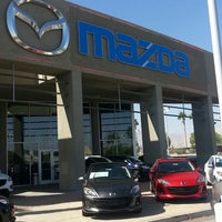 ... Photo Taken At Centennial Mazda By Nutrition N. On 9/18/2013 ...