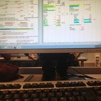 Photo taken at Metropolia UAS by Aino M. on 10/29/2012