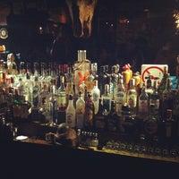 1/10/2013にSimge M.がKing Barで撮った写真