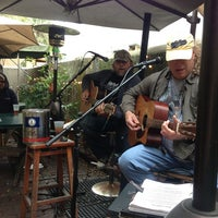 Photo taken at Mi Casa Cafe by Clay M. on 3/3/2013