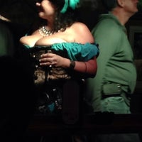 Photo taken at Tradewinds Tropical Lounge by Clay M. on 11/9/2014