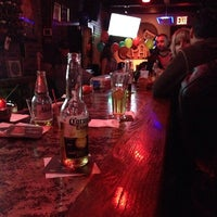 Photo taken at El Paisa Cafe Bar by Pierre P. on 12/1/2013