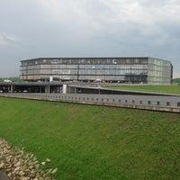 5/16/2013에 Sergei M.님이 Žalgirio arena | Zalgiris Arena에서 찍은 사진