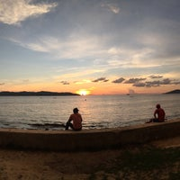 Photo taken at Anjung Selera by Bl4cktr4ck M. on 5/21/2016