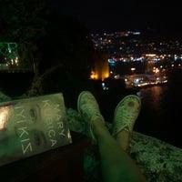 Снимок сделан в Centauera Butik Hotel &Cafe пользователем Zeliş D. 7/24/2018