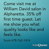 William David Salon & Spa