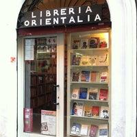 Photo taken at Orientalia by Frankie I. on 1/7/2013