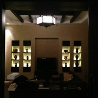 Photo taken at Al Soqour Royal Villa by Ludovic M. on 12/30/2012