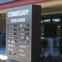Photo taken at Fort Bragg South Commissary by Vix P. on 3/10/2013