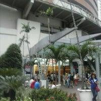 Photo taken at Shopping Tijuca by Ana K. on 11/9/2012