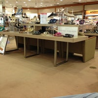 Photo taken at Macy's by Adam B. on 3/14/2013