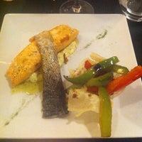 Photo taken at Restaurante el Dropo by Javier M. on 6/20/2013