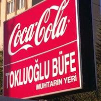 Photo taken at Tokluoğlu Market - Muhtar'ın Yeri by Kadir H. on 7/28/2013