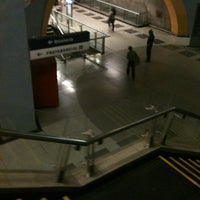 Foto tomada en Metro Plaza de Puente Alto por Italo S. el 1/13/2013