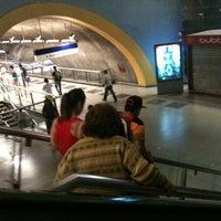 Foto tomada en Metro Plaza de Puente Alto por Italo S. el 2/25/2013