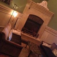 Photo taken at SoHo Grand Hotel Club Room by Emily V. on 4/10/2013