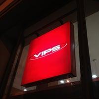 Photo taken at VIPS Neptuno by Gabriel G. on 12/6/2012