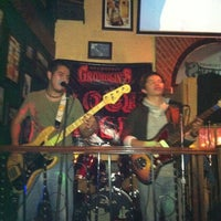 Photo taken at Gromblin's by Gerardo F. on 11/17/2012