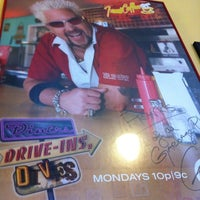 Photo taken at Frank's Diner by Tj H. on 8/4/2013