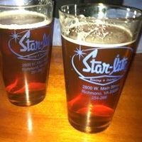 Photo taken at Star-lite Dining & Lounge by Megan D. on 11/25/2012