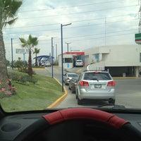 Photo taken at Auto Lavado Atlanta by Alejandro L. on 4/17/2014