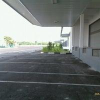 Photo taken at Kota Kemuning Industrial Area by Kent L. on 1/31/2014