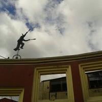 Photo taken at Chorro de Quevedo by John V. on 10/24/2012