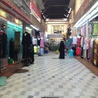 Photo taken at Mahmoud Saeed Market by Akram A. on 5/19/2013