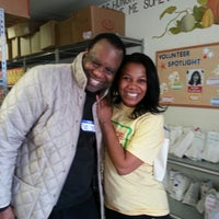 Photo taken at Minnie's Food Pantry by John S. on 2/13/2013