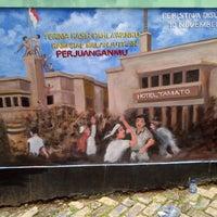 Photo taken at SDN KELAPA DUA WETAN 03 PAGI by erland r. on 12/13/2012