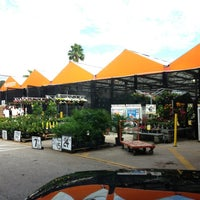 Photo Taken At The Home Depot By Frankie G On 12 29 2012