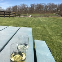 Photo taken at Corcoran Vineyards by Richa P. on 4/9/2017