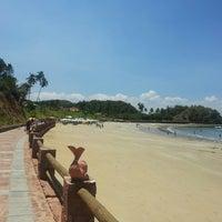 3/28/2013にRoberto S.がPonta da Areiaで撮った写真