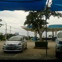 Photo taken at LPG Gas Satation สยามแก๊ส อุตรดิตถ์ by Ropre C. on 10/9/2012