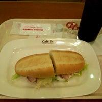 Photo taken at ITALIAN TOMATO Cafe Jr.イオン入間店 by Yuko Y. on 6/22/2013