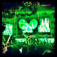 Photo taken at XS Nightclub by @_katrinab on 12/31/2012