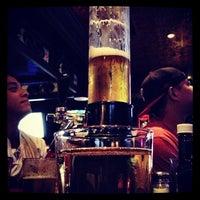 Photo taken at Lion Head Pub by @_katrinab on 10/23/2012